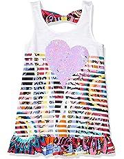 Desigual Girl Knit T-Shirt Short Sleeve (TS_Oregon), Bambina