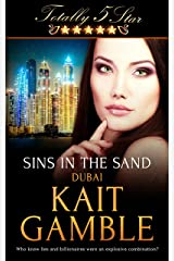 Sins in the Sand (Totally Five Star) Kindle Edition