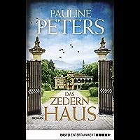 Das Zedernhaus: Roman (Victoria-Bredon-Reihe 3) (German Edition)
