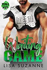 Waiting Game (Vegas Aces Book 4) Kindle Edition