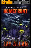 Homefront (Portal Wars Book 3)
