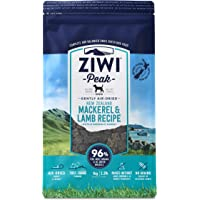 Ziwi Peak Air-Dried Mackerel & Lamb Recipe Dog Food (2.2lb)