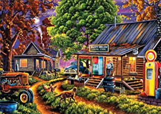 product image for Buffalo Games - Geno Peoples - The General Store - 300 Large Piece Jigsaw Puzzle