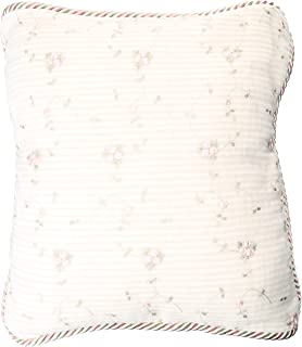 product image for Glenna Jean Isabella Pillow, Rosebud Embroidery