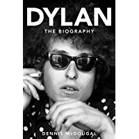 Dylan: The Biography book cover