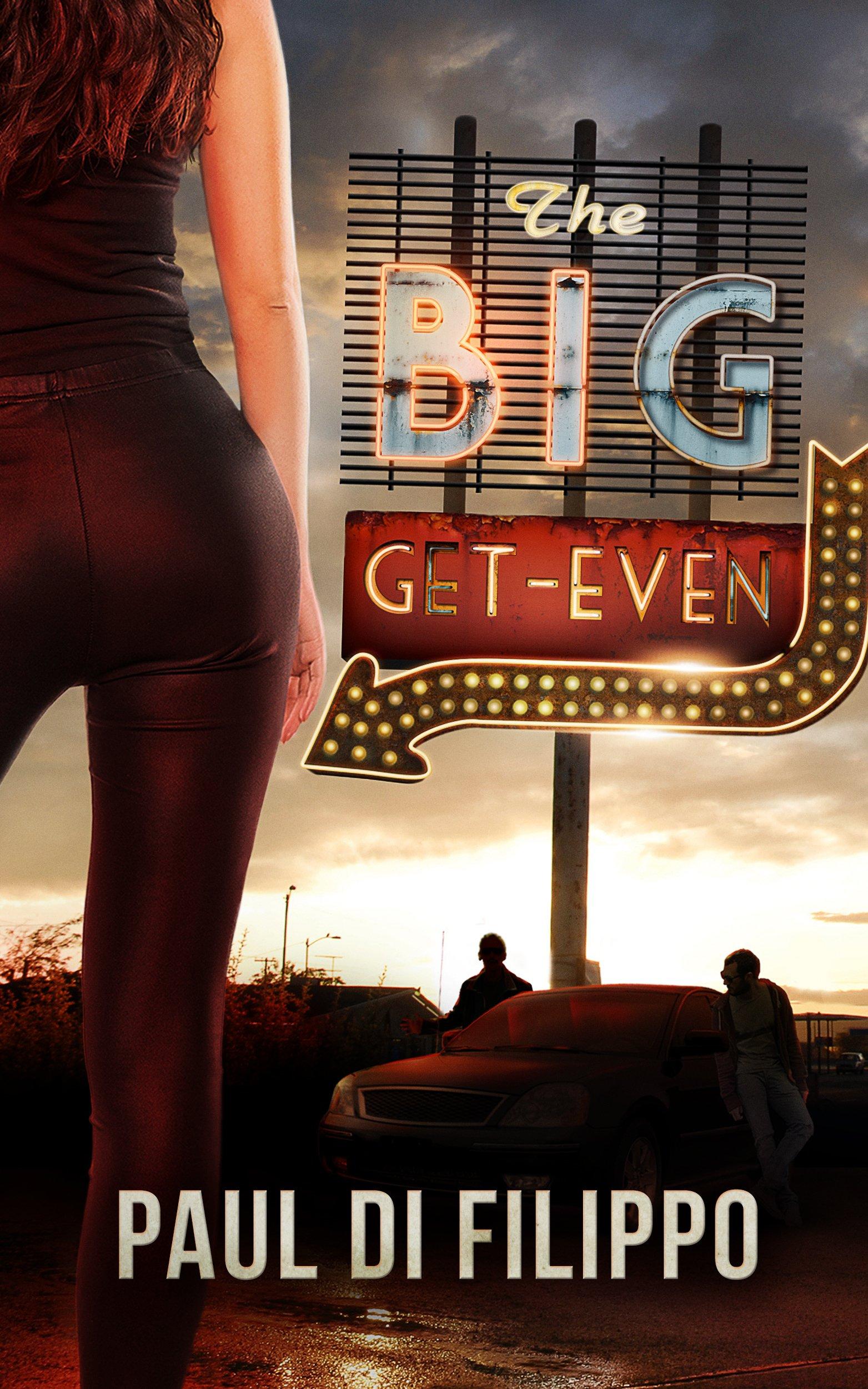 The Big Get-Even PDF