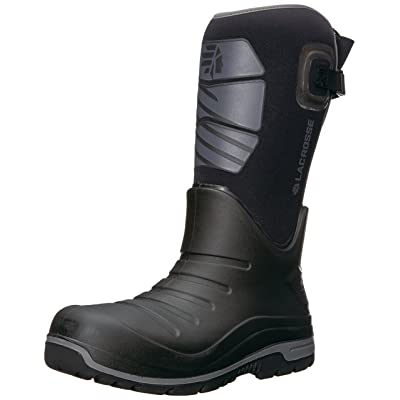 "Lacrosse Men's Aero Insulator 14"" Work Boot | Boots"