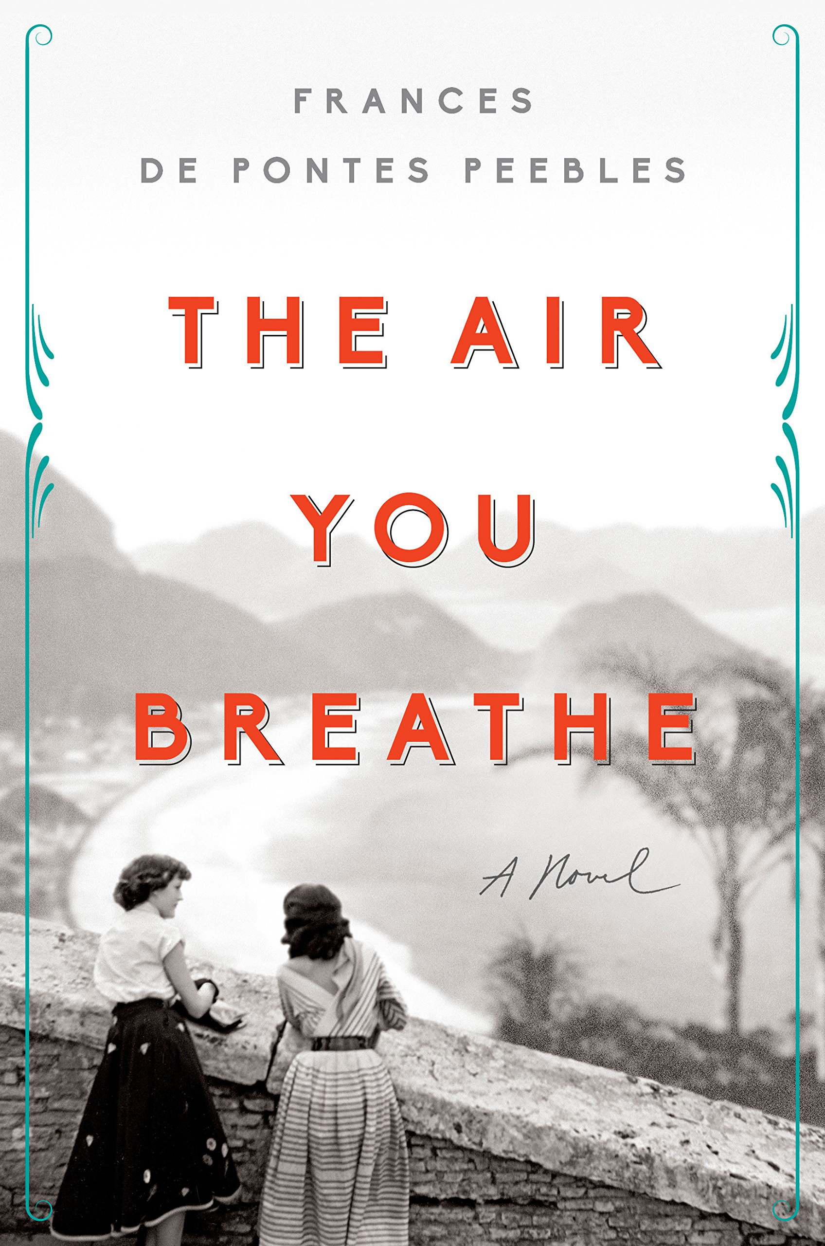 Image result for the air you breathe