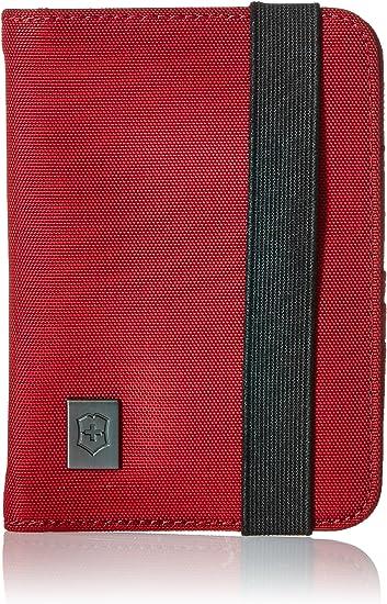 Amazon.com: Victorinox - Soporte para pasaporte con ...