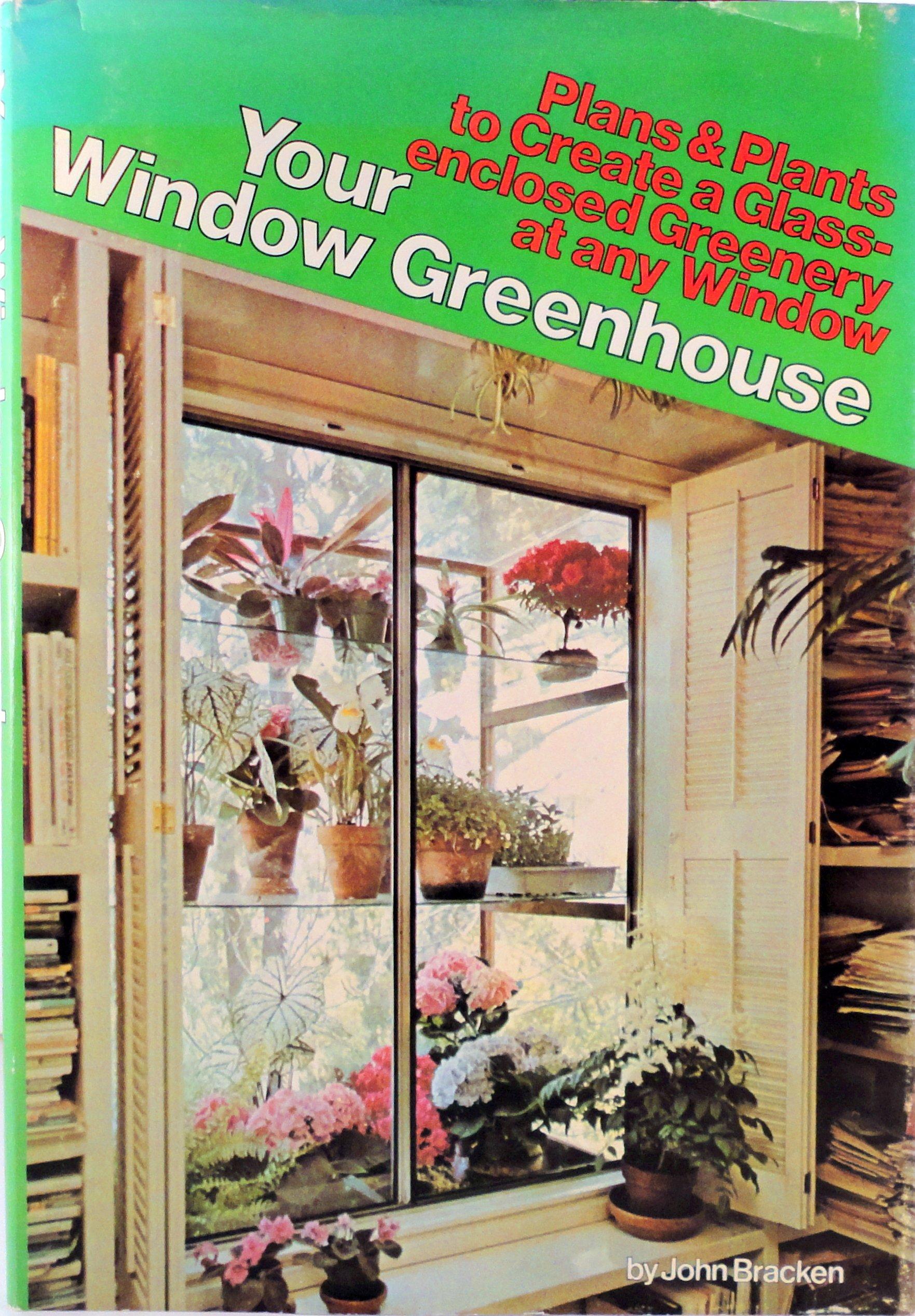Your Window Greenhouse