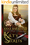 Kilty Secrets (Clash of the Tartans Book 1)
