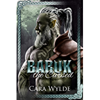 Baruk the Cursed: A Paranormal Monster Romance (Orc Mates)