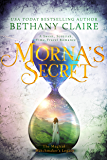 Morna's Secret: A Sweet, Scottish Time Travel Romance (The Magical Matchmaker's Legacy Book 2)