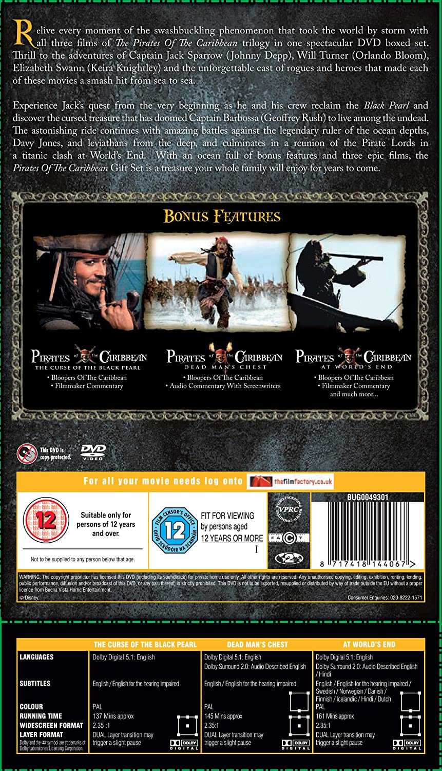 Pearl dvds Jack asian
