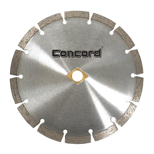 Concord Blades SSB100D10CP