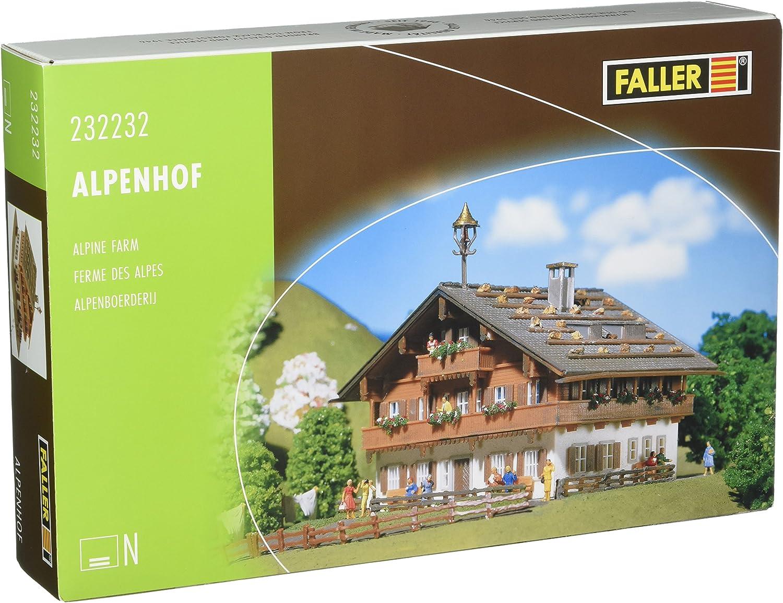 Faller 232232 Alpenhof