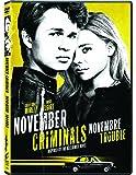 November Criminals (Bilingual)