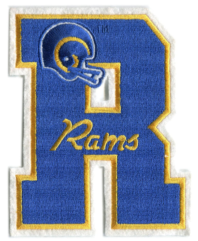 0dc7b3dc Los Angeles Rams NFL Football Vintage 5