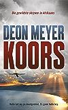 Koors (Afrikaans Edition)