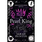 The Pearl King (Crow Investigations Book 4)
