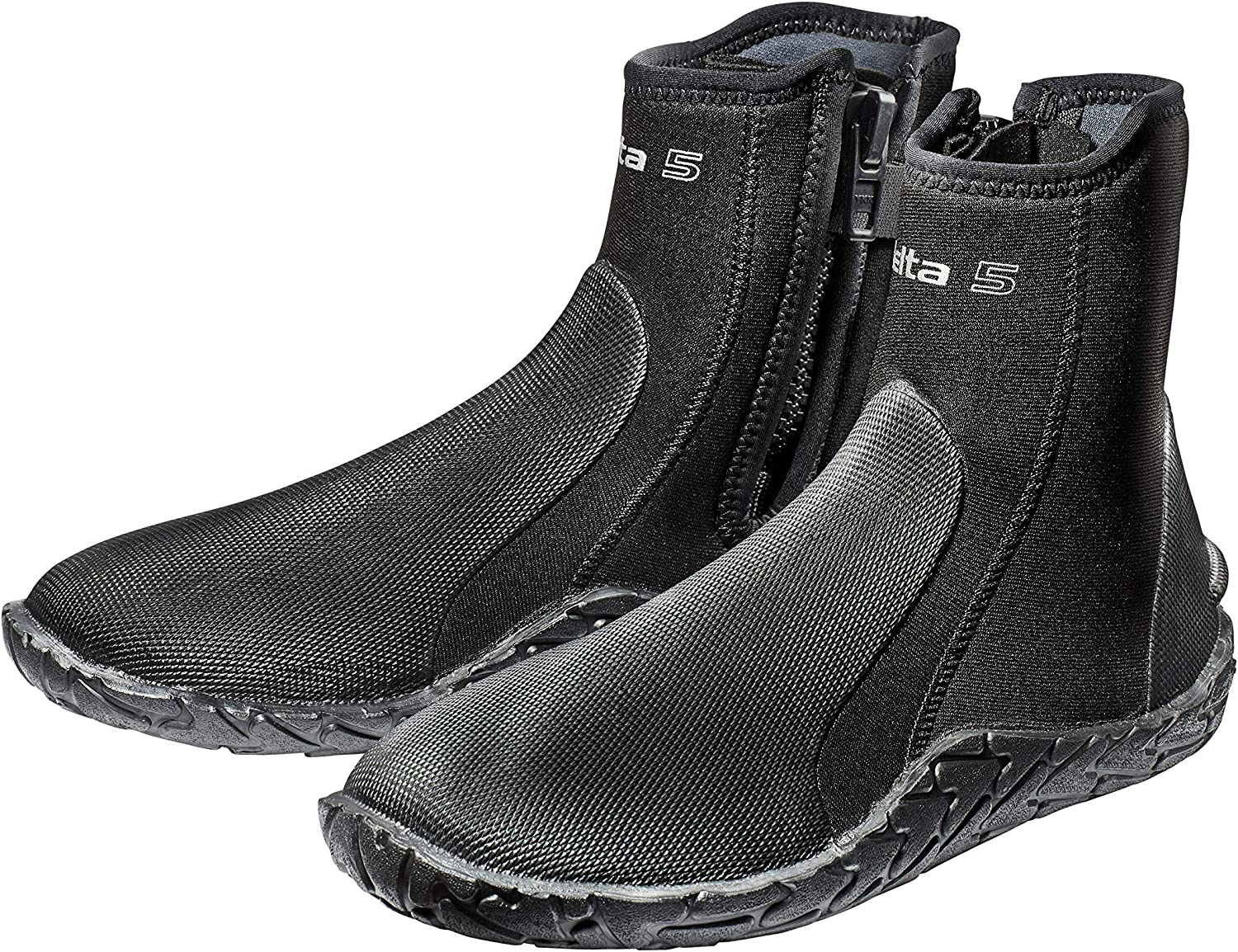 Buy SCUBAPRO Delta 5mm Dive Boot, 2X-Large Online at Low Prices in India -  Amazon.in