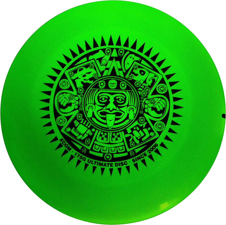 Discraft Ultrastar Disque Volant 175 g Sp/écification Ultime de comp/étition Comprend Un Sac de jonglage en Cascade