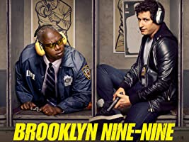 Brooklyn Nine-Nine - Season 1
