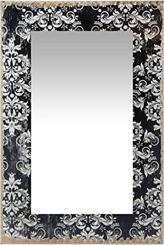 Infinity Instruments Damask French Country