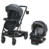 Deals on Graco UNO2DUO Travel System