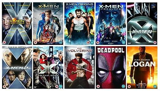 X men days of future past deadpool