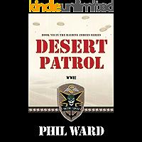 Desert Patrol (Raiding Forces Book 7)