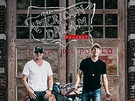 The American Dream Project Season 1