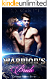 Warrior's Bride (Alien SciFi Romance) (Celestial Mates Book 4)