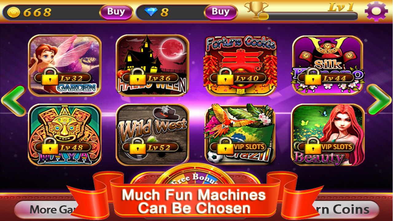Slot machine 2016 gratis