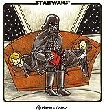Darth Vader e hijos (Pack nuevo) (Star Wars Jeffrey Brown)