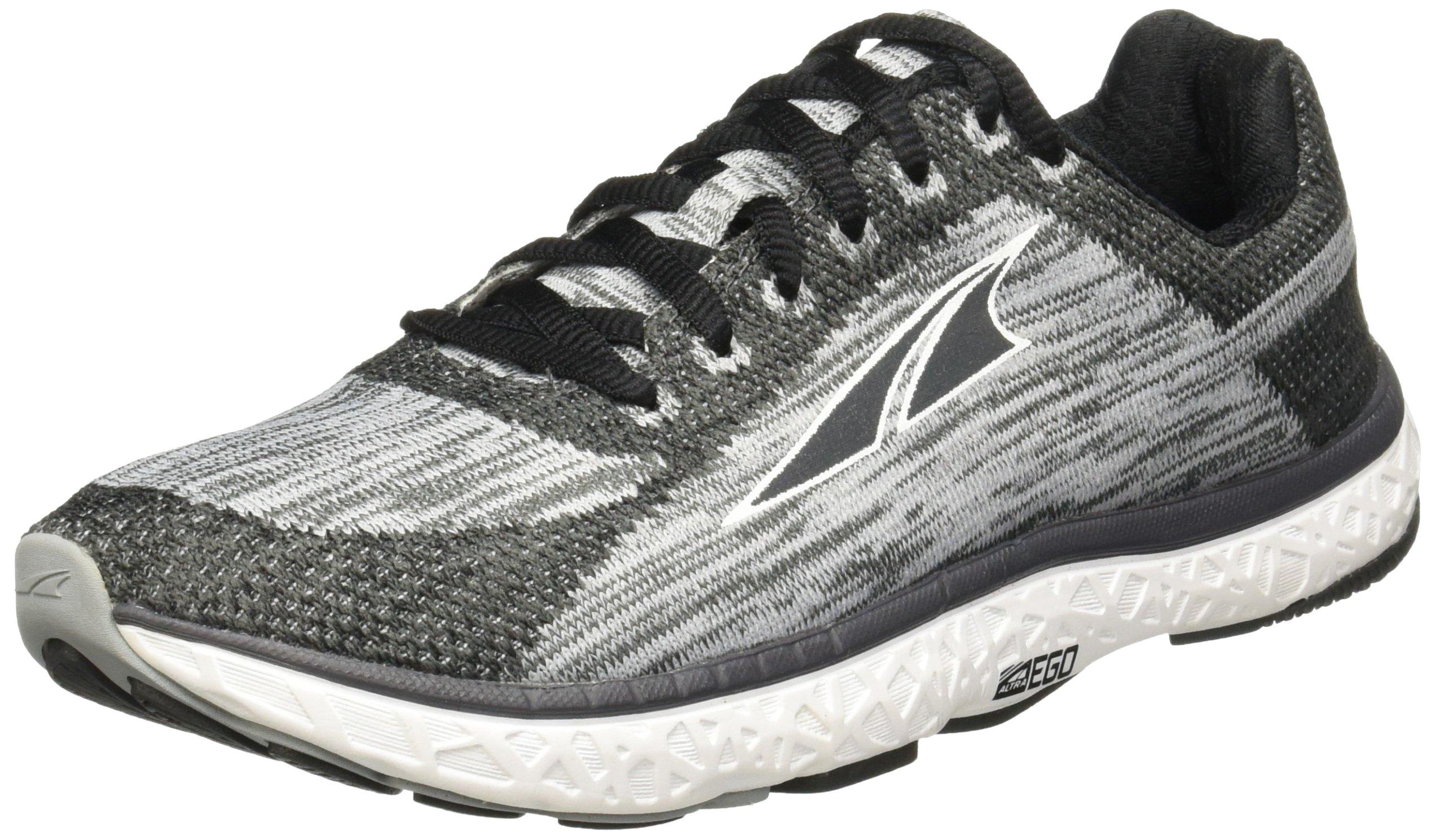 Altra Footwear Women's Escalante Running Shoe,Gray,US 8.5 B