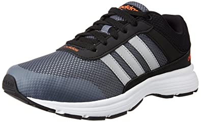 adidas neo cloudfoam vs city boys' running shoes
