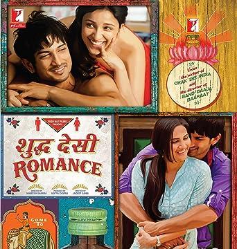 Shuddh Desi Romance Book 2 Movie In Hindi Free Download