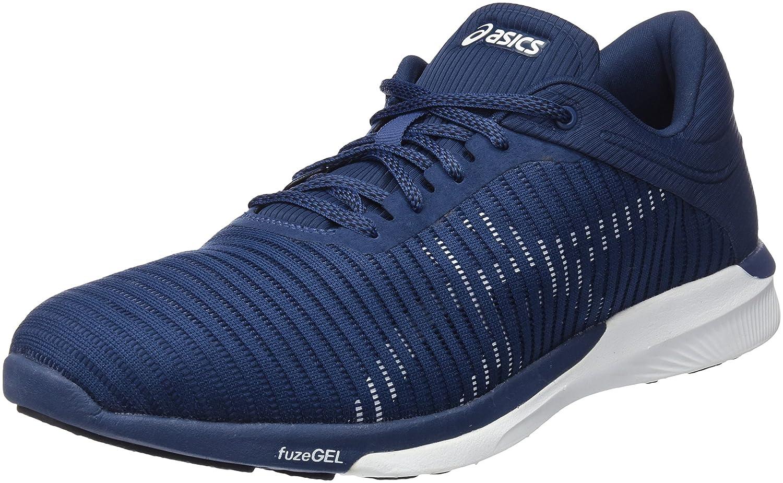 TALLA 44.5 EU. Asics Fuzex Rush Adapt, Zapatillas de Running para Hombre