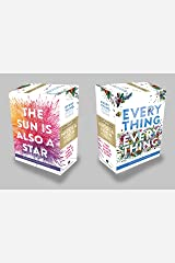 Nicola Yoon Boxed Set Hardcover
