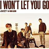 I WON'T LET YOU GO(通常盤)(特典なし)