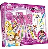 John Adams Disney Princess Blopens Activity Set