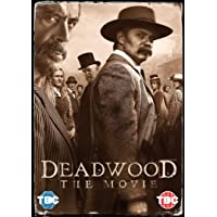 Deadwood The Movie [2019]