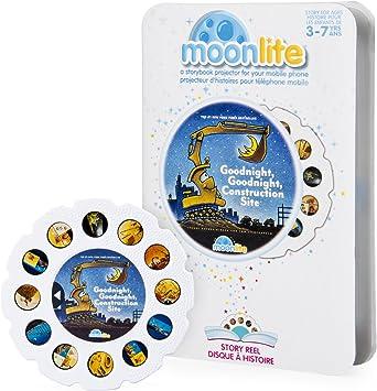 Amazon.com: Moonlite - Buena noche, Buena noche ...