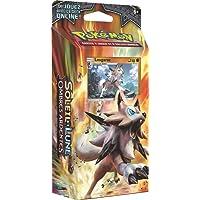 Asmodee - POSL301 - Catre - Starter Pokémon Soleil Lune Ombres Ardentes (Version Française) Produit aléatoire