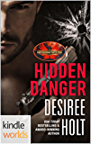 Brotherhood Protectors: Hidden Danger (Kindle Worlds Novella)