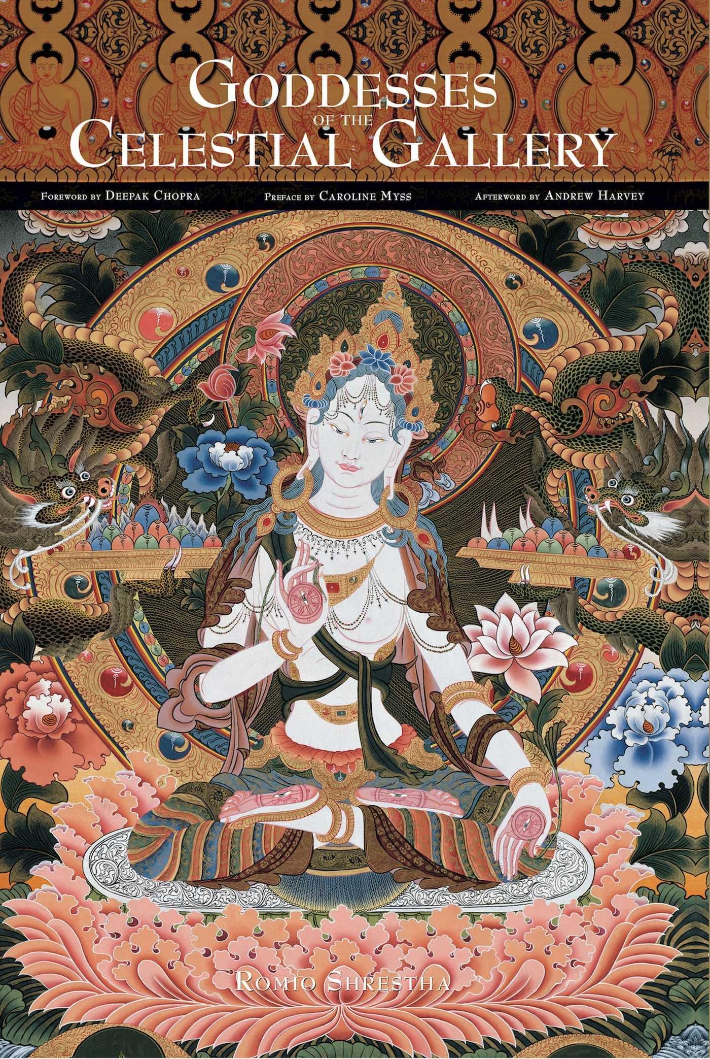 Goddesses of the Celestial Gallery PDF