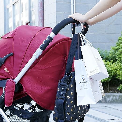 Stroller accessories stroller hooks