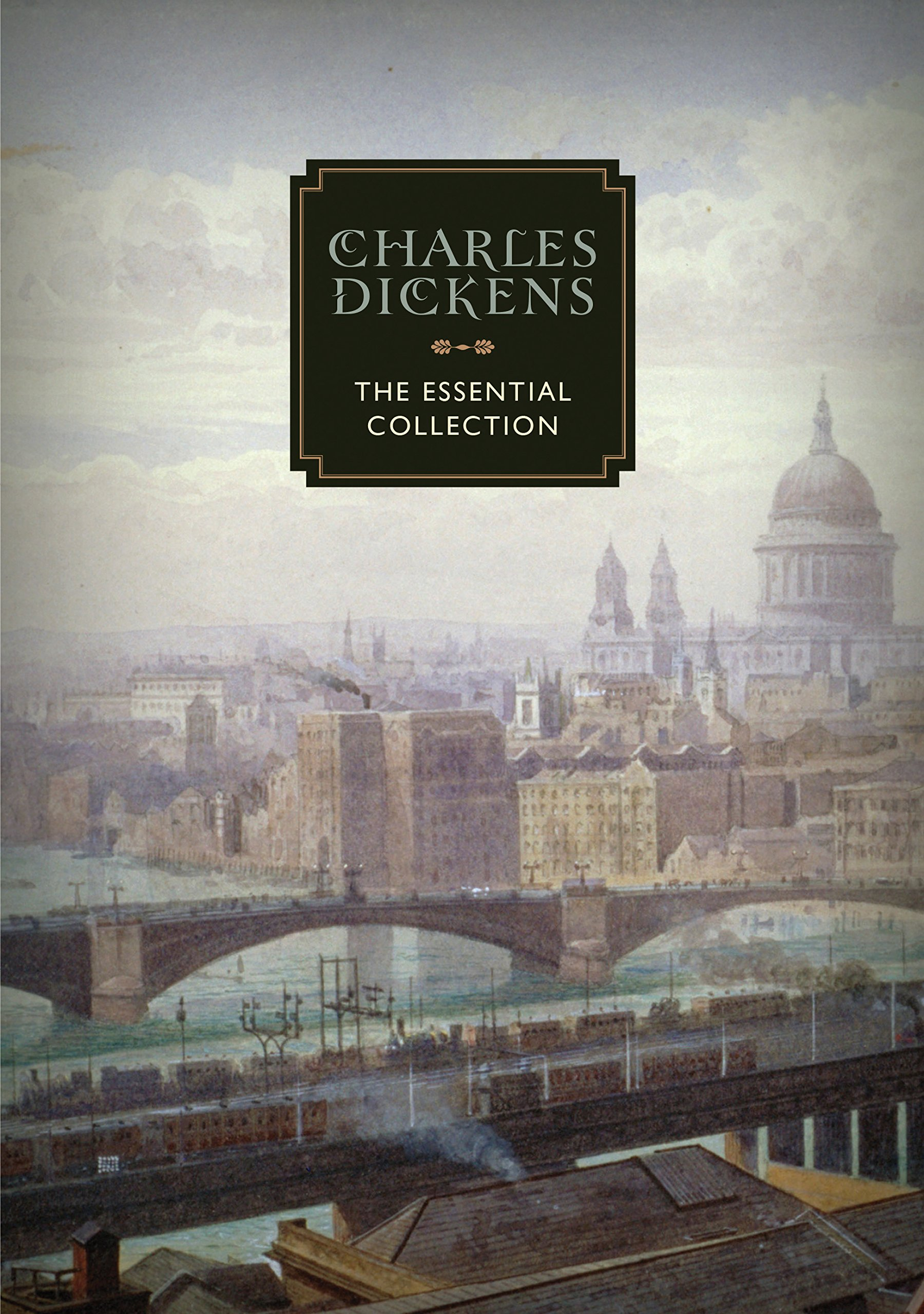 Download Charles Dickens: The Essential Collection (Knickerbocker Classics) ebook