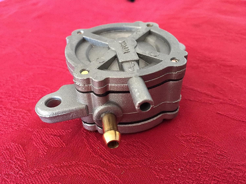Bomba de gasolina Yupy 90 NH90 Bali 50 Bali 100 DIO carburaci/ón
